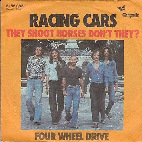 Racing Cars - They Shoot Horses Don