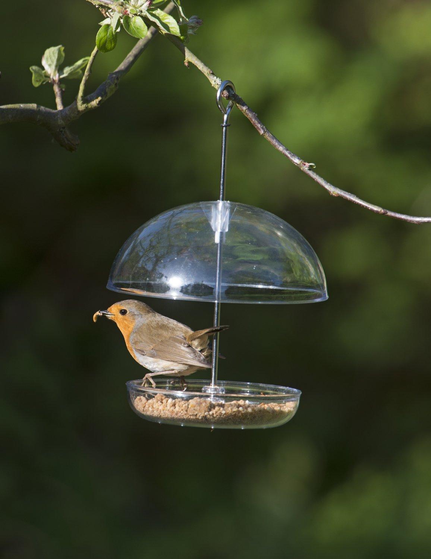 Big Easy Tubular Seed Feeder Tray Home & Garden 100 Year Guarantee Soft And Light Other Bird & Wildlife Accs