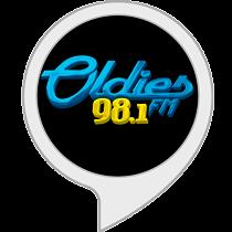 Oldies 98.1