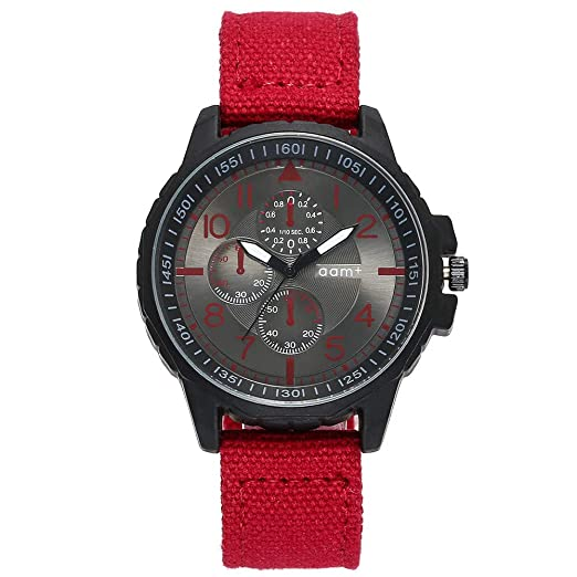 Amazon.com: Watches for Men, DYTA Business Watches with ...