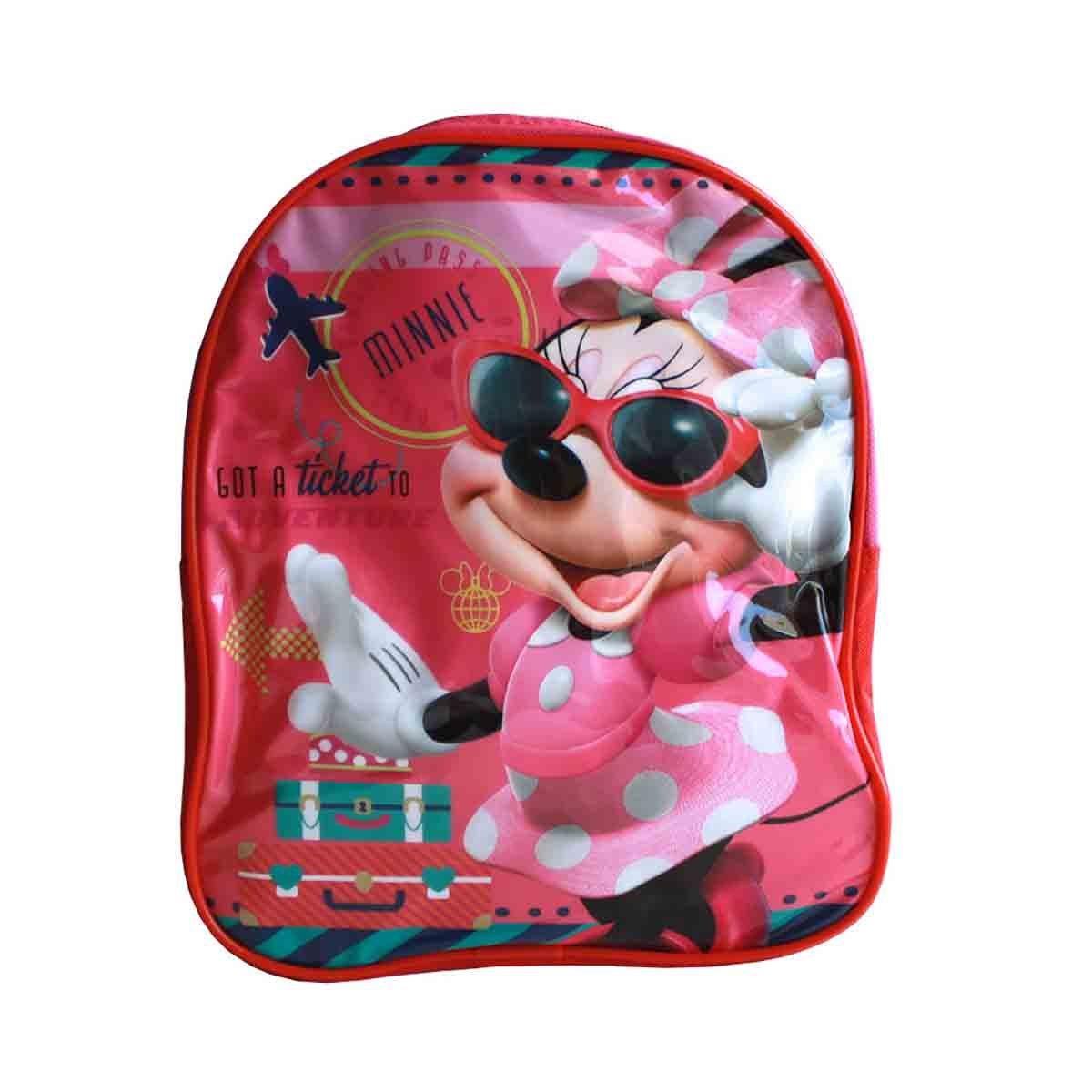 Sac à Dos Maternelle Minnie de Disney
