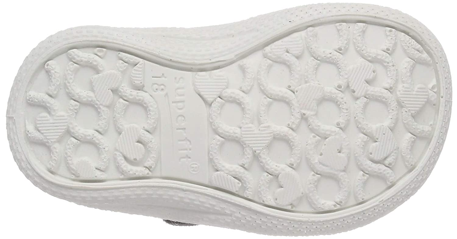 Superfit Baby Girls/' Polly Open Toe Sandals