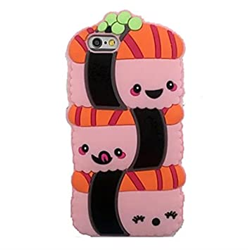 coque iphone 5 sushi