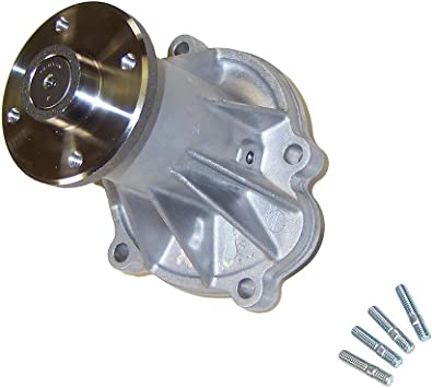 New Water Pump for Mazda 6 2003-2009