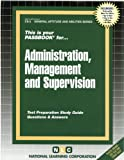 Civil Service Administration, Management And