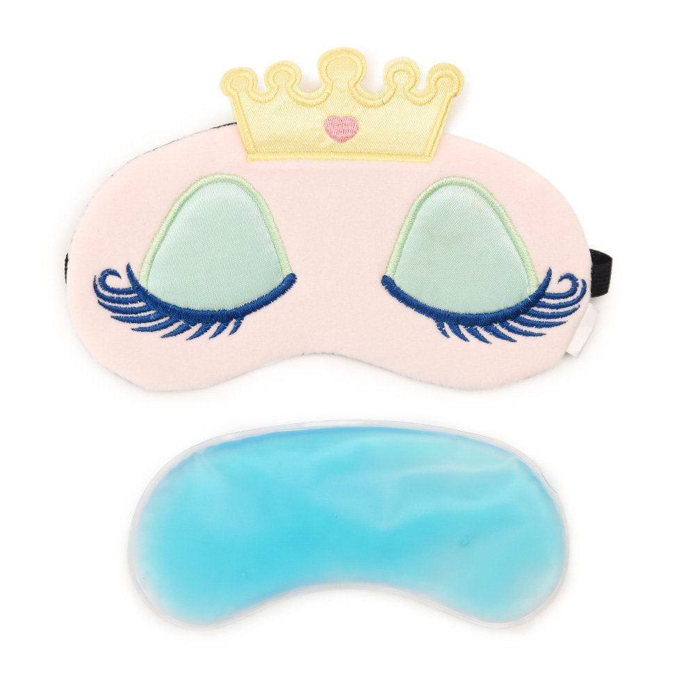 Eyelash Sleep Mask