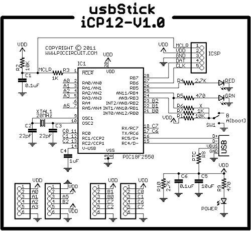 piccircuit icp12