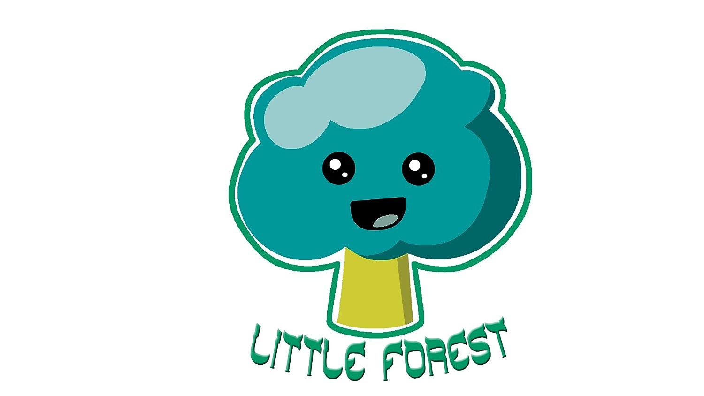 Amazon.com: Little Forest - Manta de microforro polar para ...