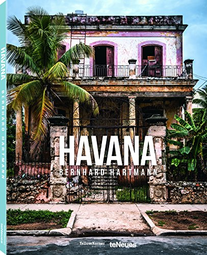Havana. Just saying the name evokes images of bright Caribbean colors, American cars with fins from the 50s, and once-glorious buildings fallen into ruin. Now that this socialist island country is open once more, this picture will soon change. Now is...