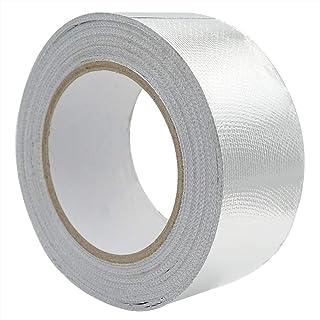 sehr stark 10/m/x/50/mm tesa 56223-00001-01 Aluminium-Klebeband