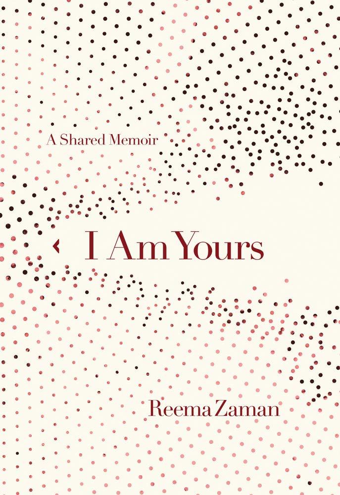 Amazon com: I Am Yours: A Shared Memoir (9781948705110