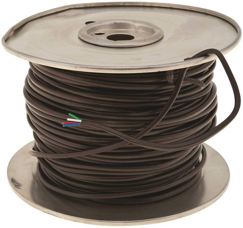 Southwire Company 69209501 Thermostat Cable 250Ft Cl2 0.14 Diameter