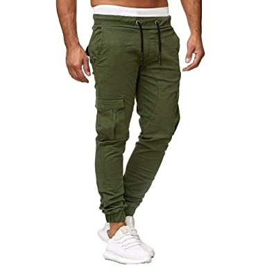 Pantalones De Chándal para Pantalones Casuales Festiva Ropa ...
