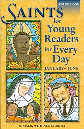 Miniature Lives Of The Saints For Every Day In The Year Volume 2