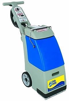 Aqua Power C4 Quick Hot Water Carpet Extractor