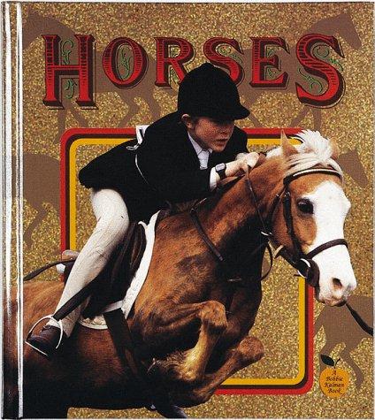 Horses (Crabapples)
