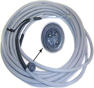 Hayward RCX50070 Remote Cord Assembly Replacement for Hayward RC9955GR Tigershark Plus Robotic Cleaner