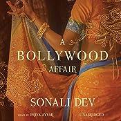 A Bollywood Affair | Sonali Dev