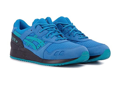 ASICS Gel Lyte III French BlueViridian Green (3.5 UK 37