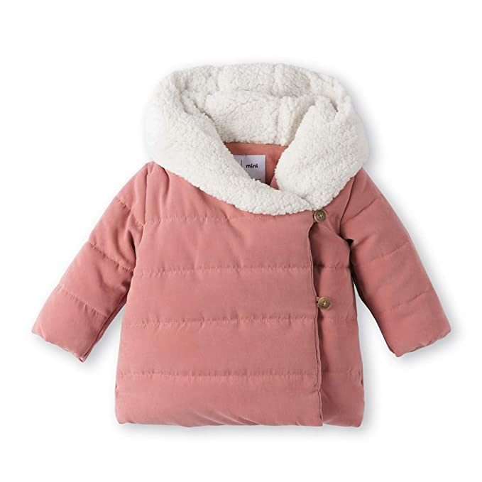 48ac42a7d Amazon.com  La Redoute Collections Big Girls Hooded Padded Jacket