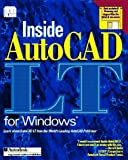 Inside AutoCADLT for Windows, Hill, Dennis, 1562052969