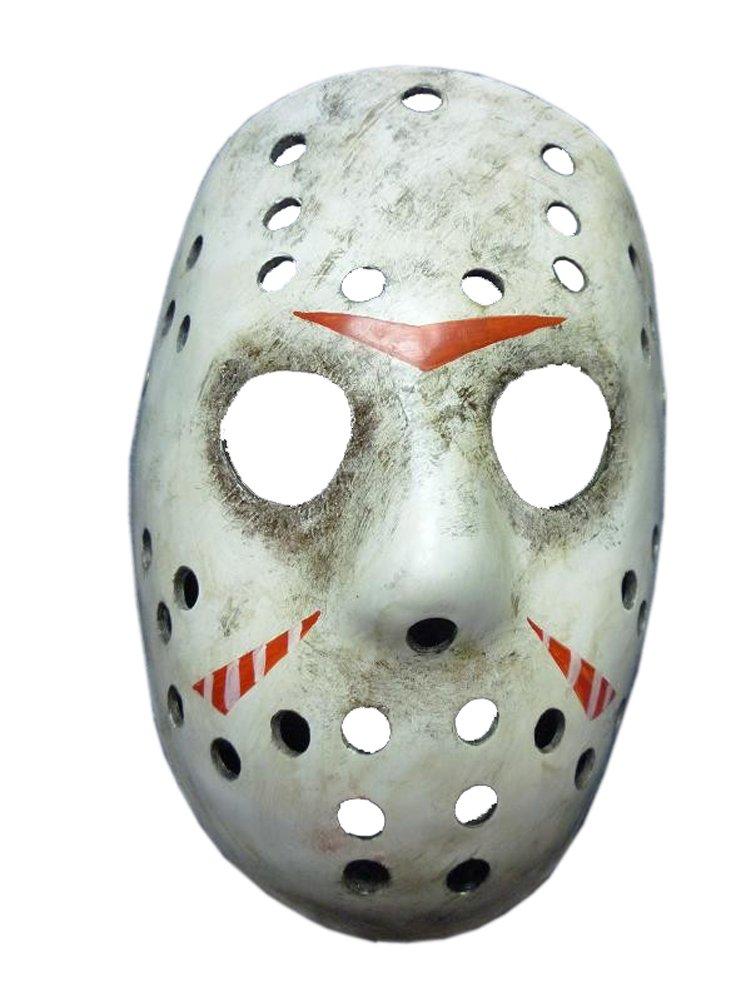 OEM Jason Hockey Fiberglass Light Face Mask