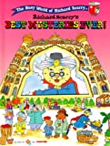 RICHARD SCARRYS BUSYTOWN STORYBOOKS RICHARD SCARRYS BEST MYSTERIES EVER (The Busy World of Richard Scarry)