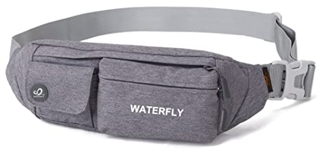 Review WATERFLY Fanny Pack Slim