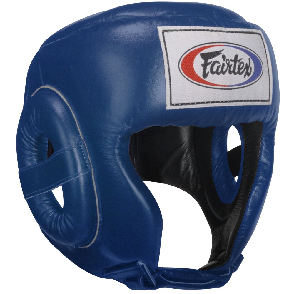 Ringside Fairtex Competition Headguard