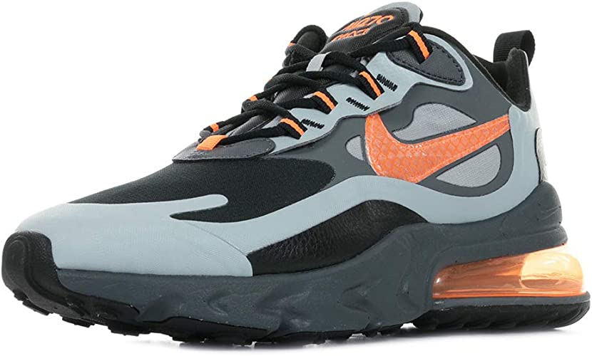 Verter Universidad ley  Nike AIR Max 270 React Winter/Gris: Amazon.fr: Chaussures et Sacs