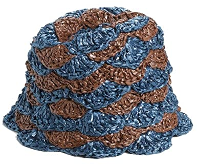 9edc53fc49a Amazon.com  Prada Women s Maternity Crochet Hat