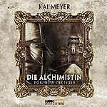 Die Alchimistin - Sammelbox (Die Alchimistin 1-4) | Kai Meyer