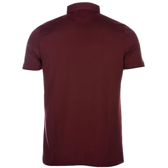 Gabicci Vintage Polo Camiseta para Hombre Puerto Retro Vintage Mod ...