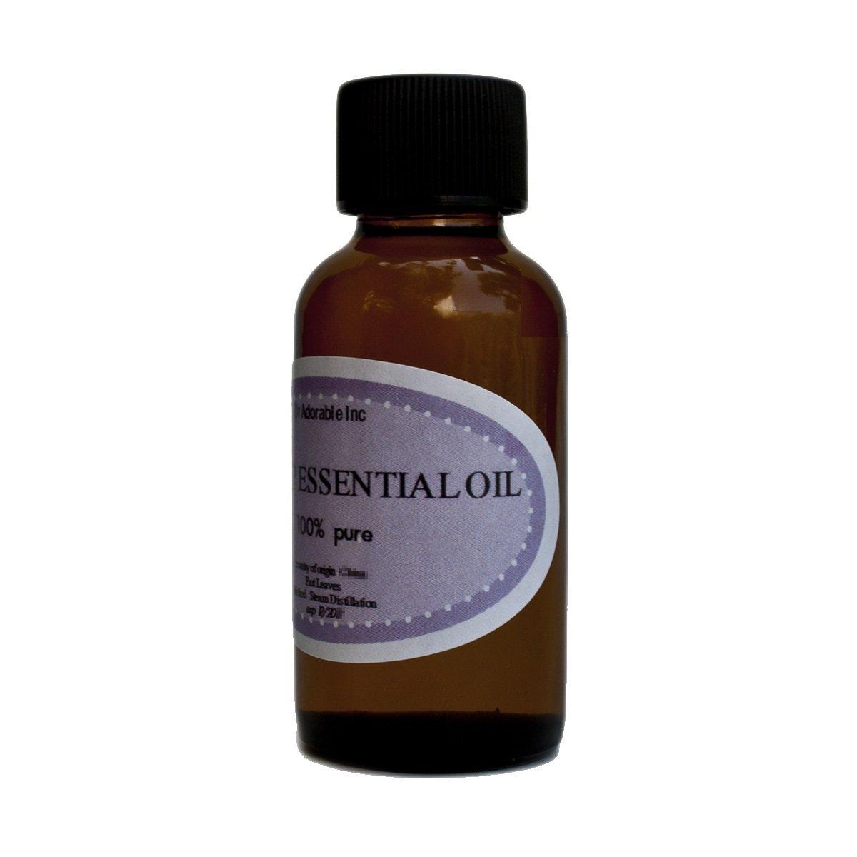 Lemon Myrtle Essential Oil 100% Pure Organic 1.1 Oz/36 Ml