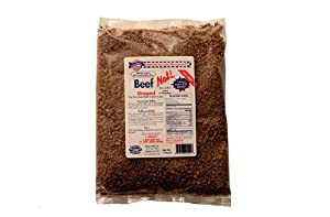 Dixie Diners' Club - Beef (Not!) Ground, 1 lb bag (Pack of 2)