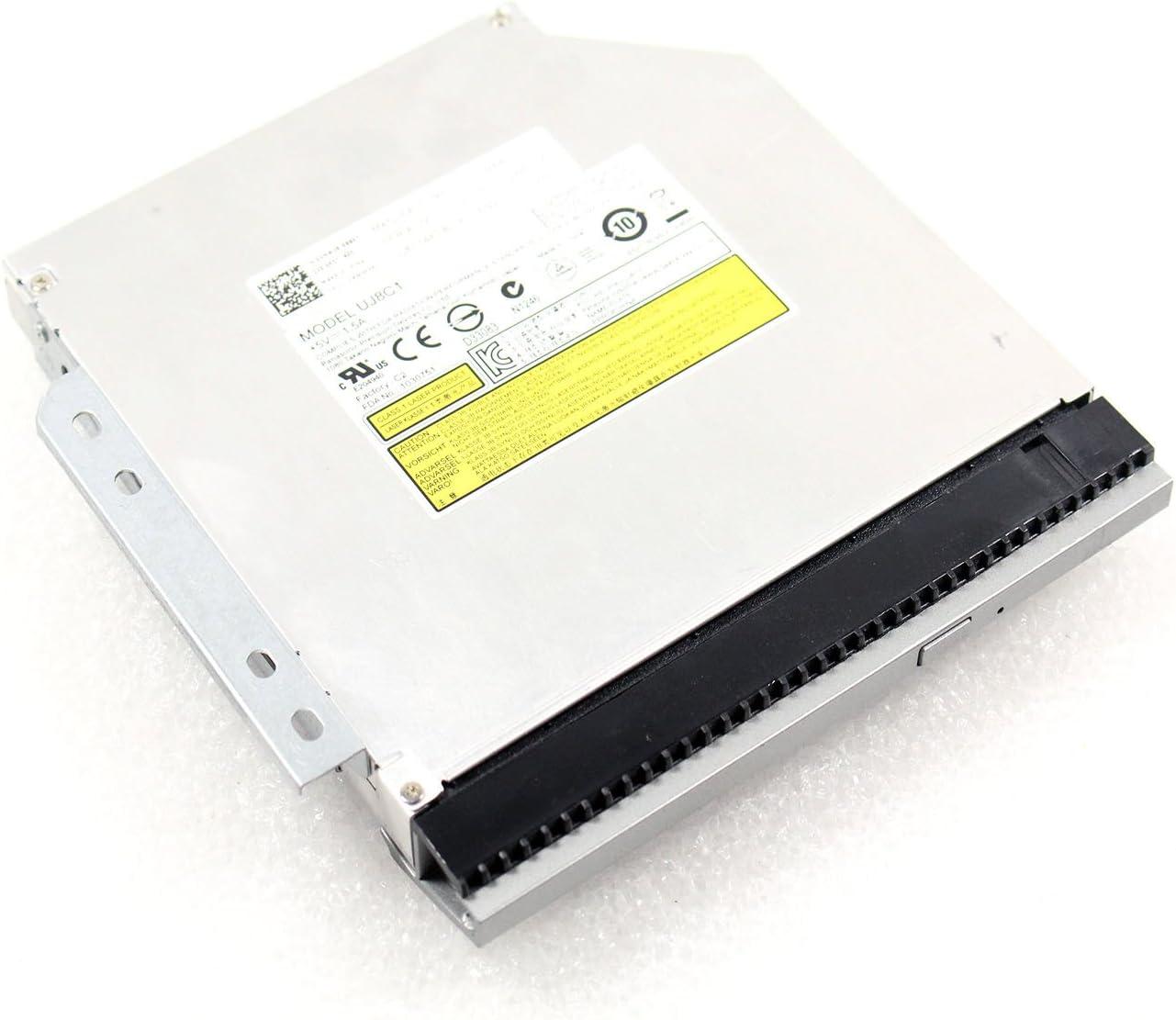 Dell DVD-RW Drive UJ8C1 XMW3R Inspiron N5050