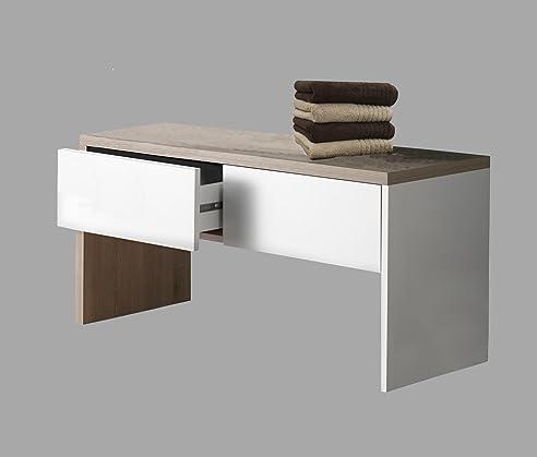 Badmöbel Badezimmer Möbel Wbu Hängeschrank Spiegelschrank Weiß