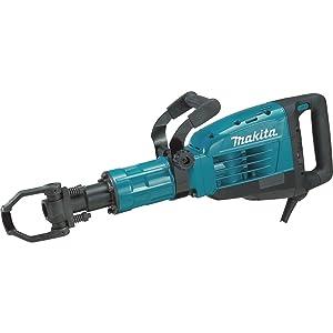 Makita HM1307CB 35-Pound Demolition Hammer (Color: Blue)