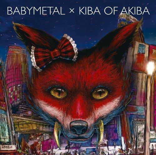 Price comparison product image Babymetal × Kiba of Akiba