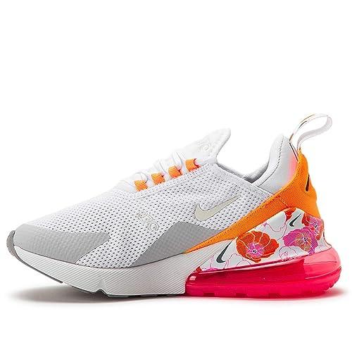 NIKE AIR MAX 270 Floral Damen Sneaker Schuhe Neu Gr. 40 EU