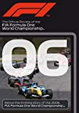 F1 2006 Official Review
