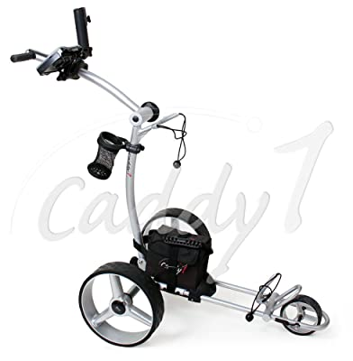 golf trolley test