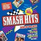 Smash Hits - the 80s [Import anglais]