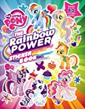 My Little Pony: the Rainbow Power Sticker Book, Celeste Sisler, 0316376310