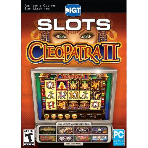 Igt slot games free download