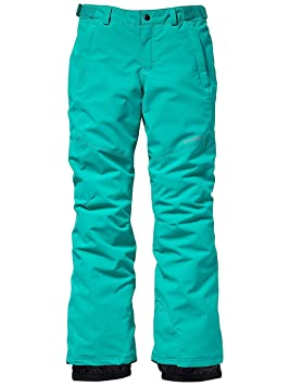 O Neill Niños Pantalones de Snowboard Encanto Pantalones Chica ... 492801c5eab7