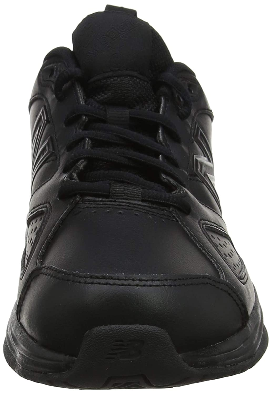 New Balance MX624v4 Leather Cross Training Shoes (6E Width) SS19