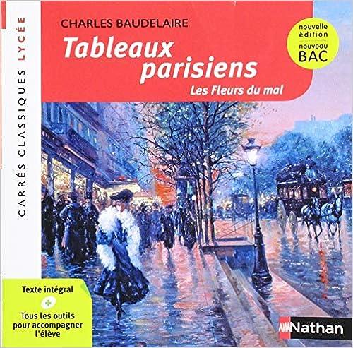 Tableaux parisiens Les
