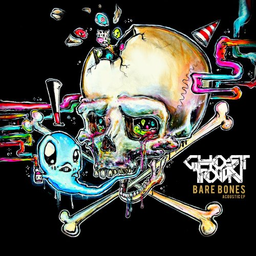 Game Freak (Acoustic) By Ghost Town On Amazon Music