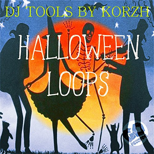 Halloween Loops (DJ Tools)]()